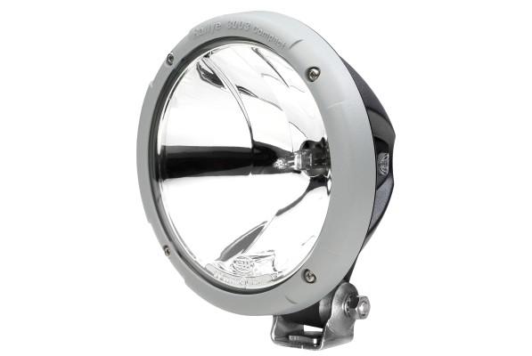 HELLA 1F3 010 119-001 Halogen-Fernscheinwerfer - Rallye 3003 Compact - 12/24V - rund - Referenzzahl: