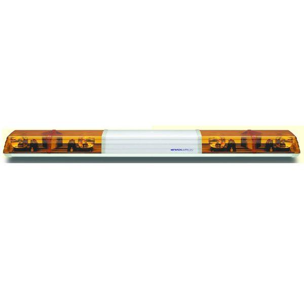 Lichtwarnbalken 625 - Drehspiegel 1500 mm