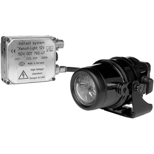 HELLA 1F0 008 390-001 Fernscheinwerfer, links