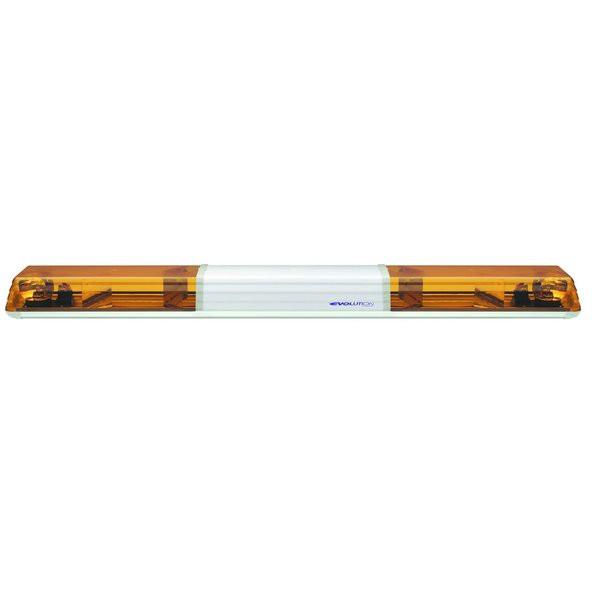 Lichtwarnbalken 605 - Drehspiegel 1500 mm