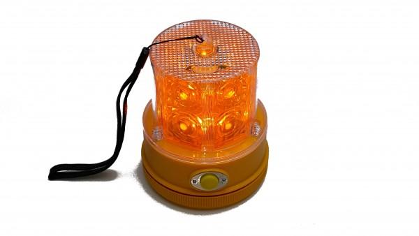 LED Rundumleuchte Batterie