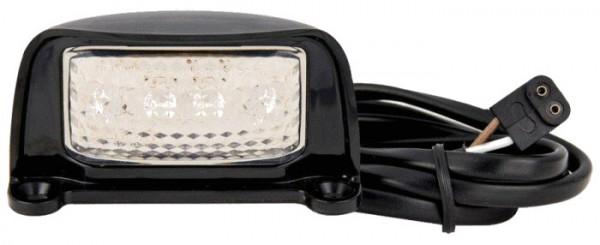 LED Kennezeichenbeleuchtung