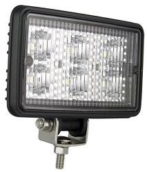 Arbeitsscheinwerfer 7451 12/24V, LED carlights