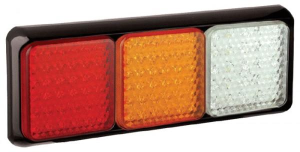 LED Kombinatonsleuchte 125