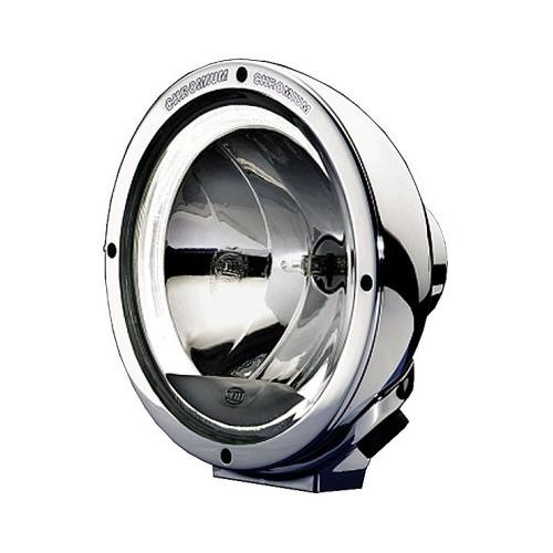 HELLA 1F8 007 560-211 Fernscheinwerfer Luminator Chromium Celis, rund, Anbau links/rechts stehend, 1