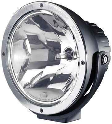 HELLA 1F8 007 560-721 Xenon-Fernscheinwerfer - Luminator Xenon - 12V - rund - Referenzzahl: 37.5 - A