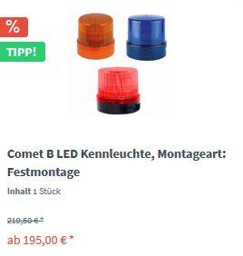 Comet-B-LED