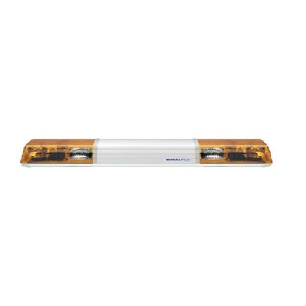 Lichtwarnbalken 605 - Drehspiegel mit AS 1500mm