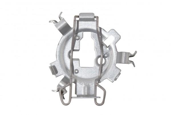HELLA 1F3 161 825-031 Scheinwerfereinsatz, Fernscheinwerfer - Luminator Compact - 12/24V - Anbau/Ein