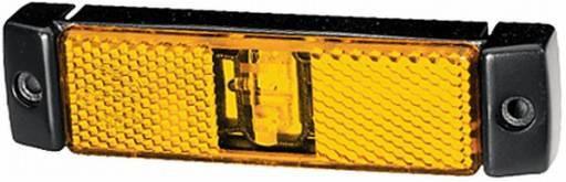 Hella Seitenmarkierungsleuchte Kabel 1300 mm, 1,4 W, 2PS340837-031