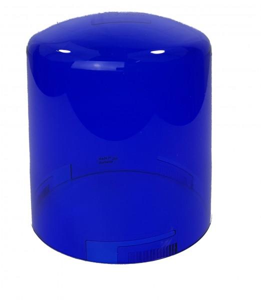 Lichthaube, Hella, blau, Rundumleuchte