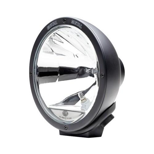 HELLA 1F8 007 560-301 Fernscheinwerfer Luminator-Metal, rund, Anbau links/rechts stehend, Halogen, 1