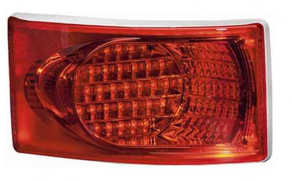 Hella 2SB008982-001 Brems-Rückleuchte 24V