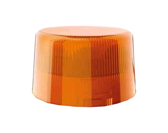 Hella KL 7000 LED Lichthaube gelb