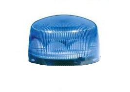 Lichthaube Rota LED, blau