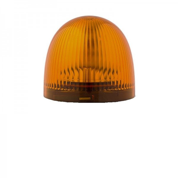 Hella KL Rota Compact Lichthaube, gelb