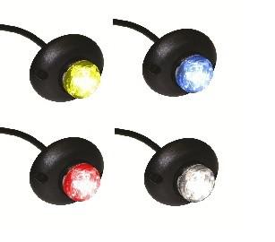 LED Frontblitzer