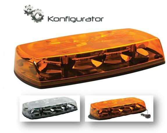 LED Lichtwarnbalken Blaze Bar 380mm
