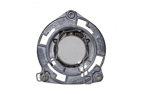 HELLA 1FE 161 576-011 Scheinwerfereinsatz, Fernscheinwerfer - Jumbo 320 - 12/24V - Anbau/Einbau