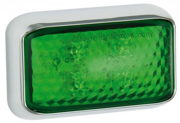Markierungsleuchte LED grün