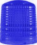 Hella KLX 7000 Lichthaube blau