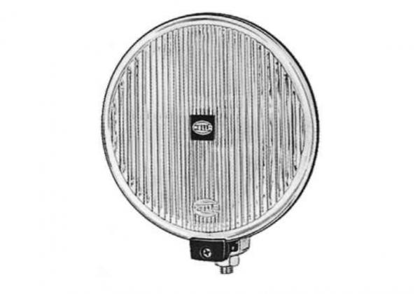 Hella Comet 500 1F4005750- H3-Fernscheinwerfer (Ref. 17,5) 12V