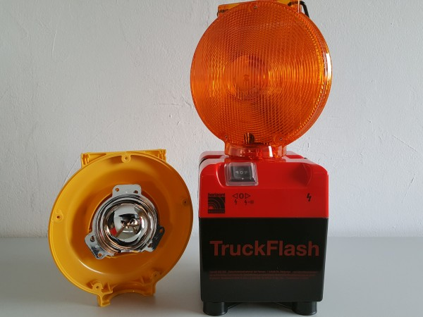 TruckFlash