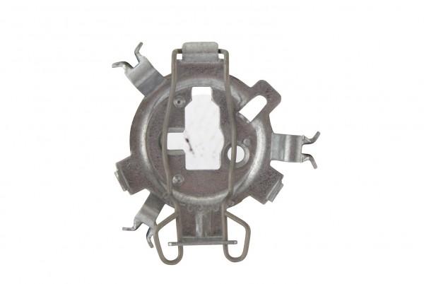 HELLA 1F3 161 825-011 Scheinwerfereinsatz, Fernscheinwerfer - Luminator Compact - 12/24V - Anbau/Ein