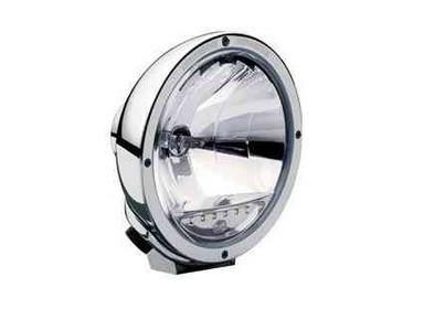 HELLA 1F8 007 560-451 Fernscheinwerfer Luminator-Chromium, rund, Anbau links/rechts stehend, 12/24 V