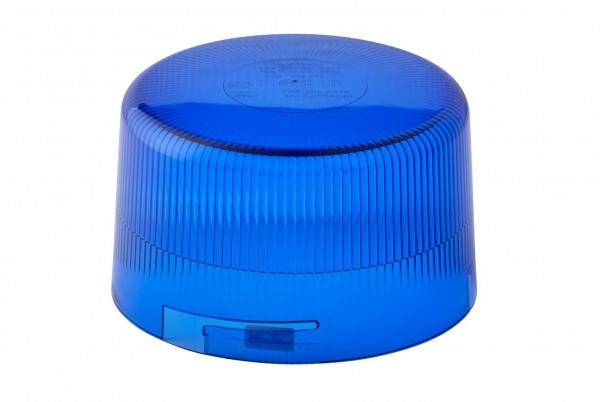 HELLA 9EL 190 025-011 Lichtscheibe, Rundumkennleuchte - blau