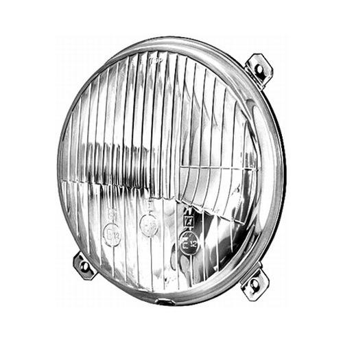 HELLA 1A3 002 850-031 Halogen Scheinwerfereinsatz Links oder Rechts Hauptscheinwerfer
