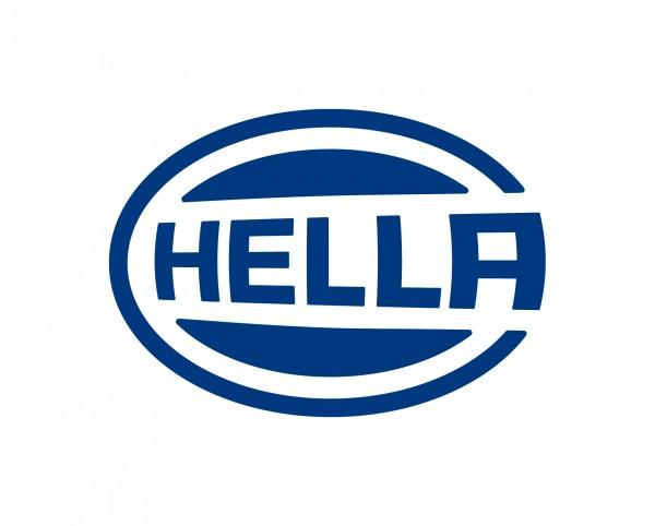 HELLA 1F5 008 273-001 Fernscheinwerfer Rallye 1000 FF, rund, Anbau links/rechts stehend, Halogen, 12