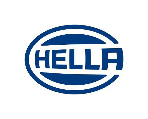 HELLA 1F3 010 119-101 Fernscheinwerfer Rallye 3003 Compact, Anbau, 12/24 V