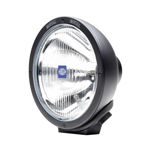 HELLA 1F8 007 560-011 Fernscheinwerfer Luminator-Metal, rund, Anbau links/rechts stehend, 12/24 V