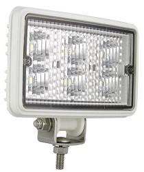 Arbeitsscheinwerfer 7451W 12/24V, LED carlights