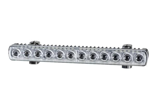 HELLA 1FJ 958 040-001 LED-Fernscheinwerfer - Light Bar LB350 - 12/24V - rechteckig - Referenzzahl: 2