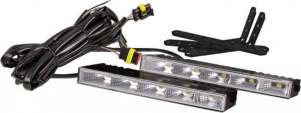 LED Tagfahrleuchte