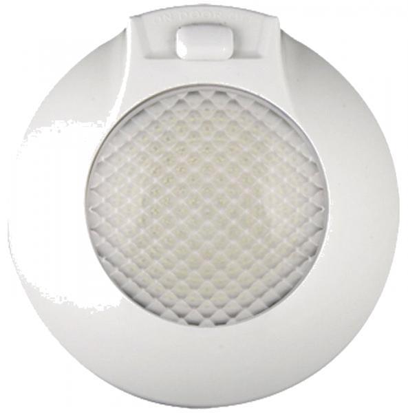 LED Innenraumleuchte weiß