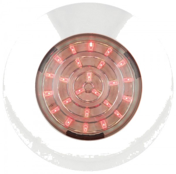 LED Innenraumleuchte rot
