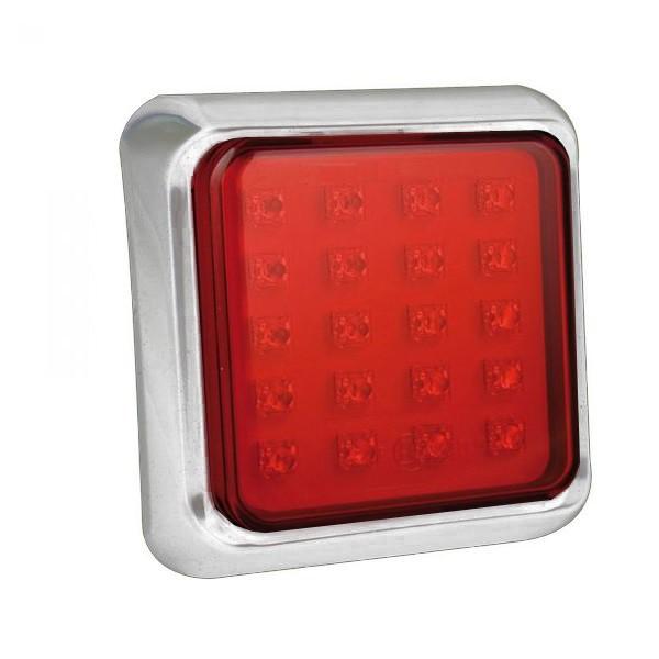 LED Nebelschlussleuchte