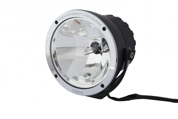 HELLA 1F3 009 094-311 Xenon-Fernscheinwerfer - Luminator Compact Xenon - 12V - rund - Referenzzahl: