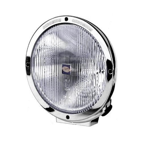 HELLA 1F8 007 560-131 Fernscheinwerfer Luminator-Chromium, rund, Anbau links/rechts stehend, Halogen