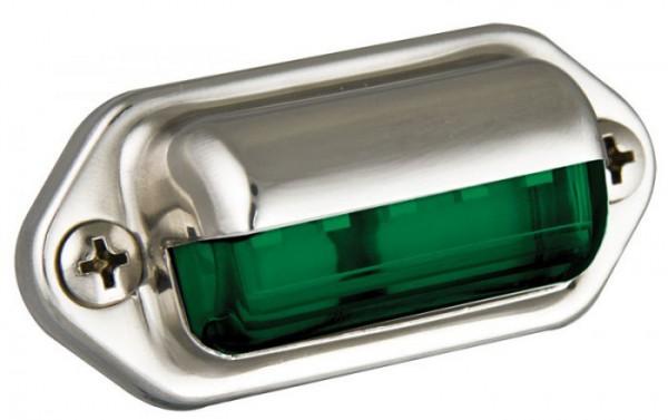 LED Innenraumleuchte grün