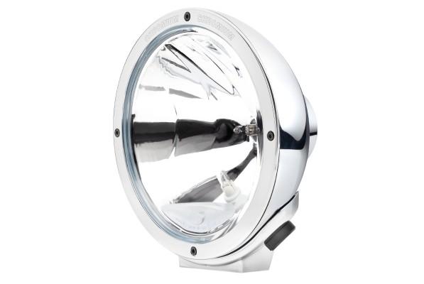 HELLA 1F8 007 560-341 FF/Halogen-Fernscheinwerfer - Luminator Chromium - 12/24V - rund - Referenzzah