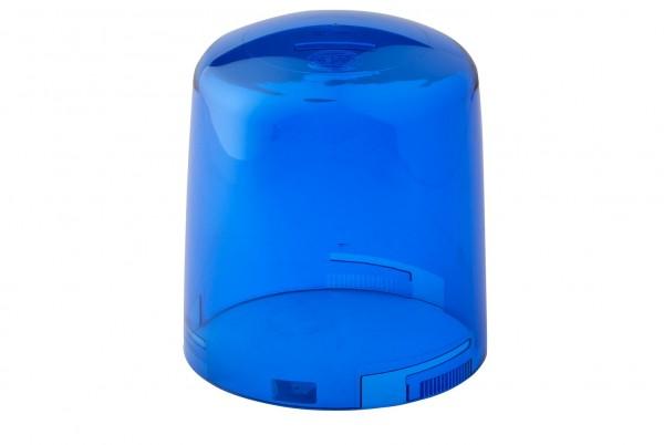HELLA 9EL 862 140-021 Lichtscheibe, Rundumkennleuchte - blau