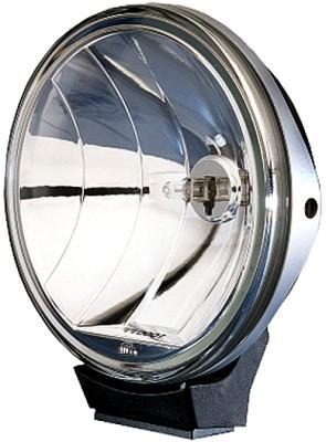 HELLA 1F5 008 273-001 FF/Halogen-Fernscheinwerfer - Rallye 1000 - 12/24V - rund - Referenzzahl: 37.5