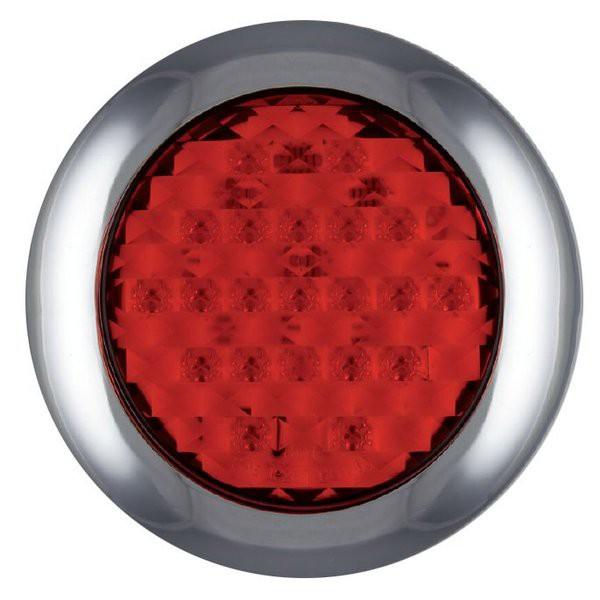 LED Brems-/Rücklicht RME 12/24V