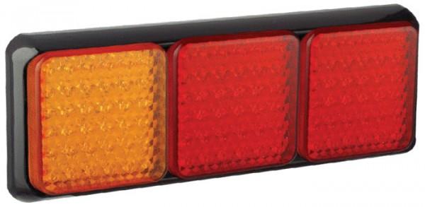 LED Kombinationsleuchte 100/3R 12/24 V