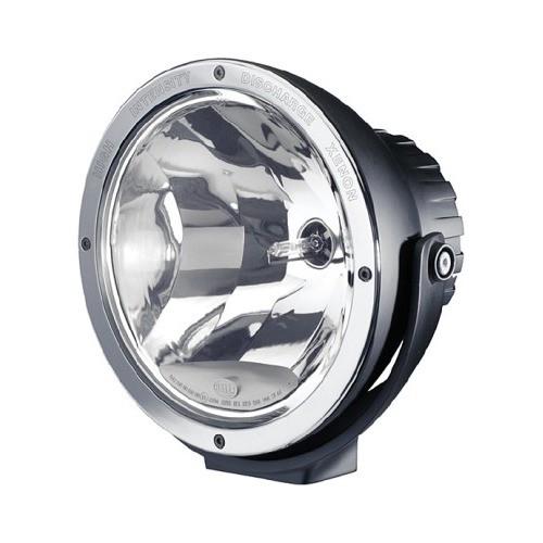 HELLA 1F8 007 560-731 Fernscheinwerfer Luminator Xenon, Anbau links/rechts hängend/stehend, 12 V