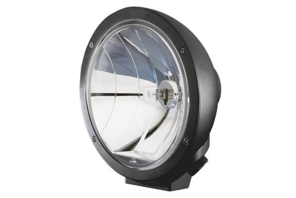 HELLA 1F3 009 094-071 Halogen-Fernscheinwerfer - Luminator Compact - 12/24V - rund - Referenzzahl: 1